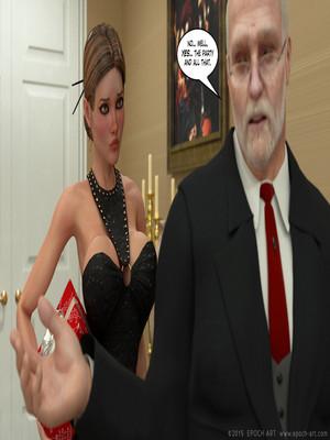 3D Porn Comics Clara Ravens 4- Colombina's Illusion Porn Comic 139