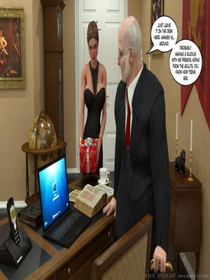 3D Porn Comics Clara Ravens 4- Colombina's Illusion Porn Comic 142