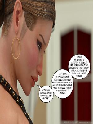 3D Porn Comics Clara Ravens 4- Colombina's Illusion Porn Comic 160