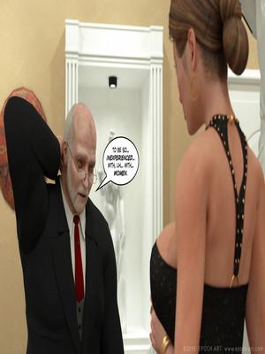 3D Porn Comics Clara Ravens 4- Colombina's Illusion Porn Comic 185