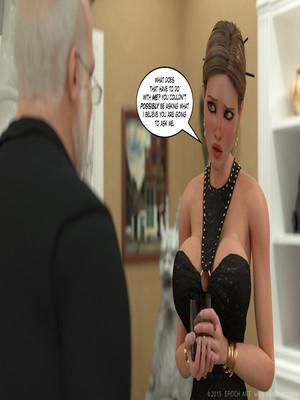 3D Porn Comics Clara Ravens 4- Colombina's Illusion Porn Comic 186
