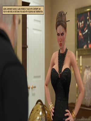 3D Porn Comics Clara Ravens 4- Colombina's Illusion Porn Comic 197