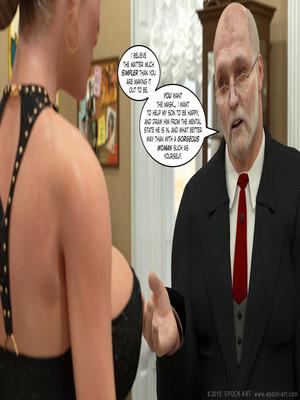 3D Porn Comics Clara Ravens 4- Colombina's Illusion Porn Comic 222