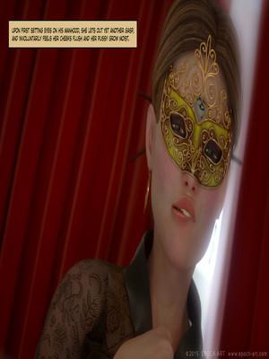 3D Porn Comics Clara Ravens 4- Colombina's Illusion Porn Comic 259