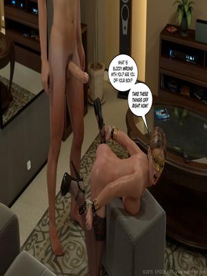 3D Porn Comics Clara Ravens 4- Colombina's Illusion Porn Comic 368