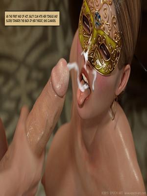 3D Porn Comics Clara Ravens 4- Colombina's Illusion Porn Comic 398