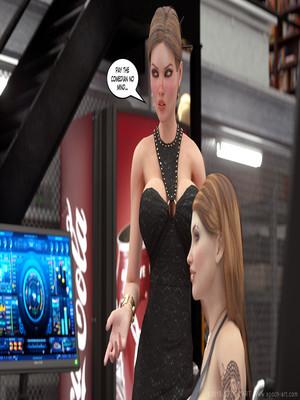 3D Porn Comics Clara Ravens 4- Colombina's Illusion Porn Comic 47