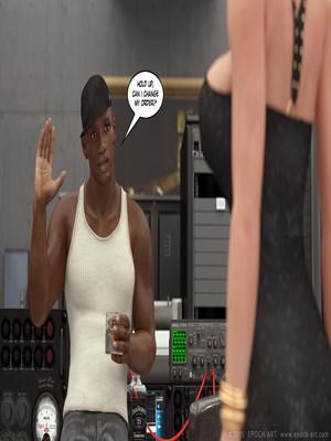 3D Porn Comics Clara Ravens 4- Colombina's Illusion Porn Comic 54