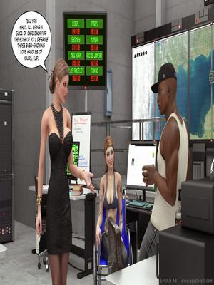 3D Porn Comics Clara Ravens 4- Colombina's Illusion Porn Comic 55