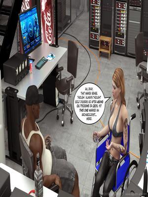 3D Porn Comics Clara Ravens 4- Colombina's Illusion Porn Comic 70