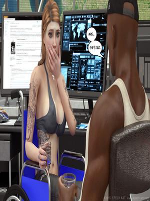 3D Porn Comics Clara Ravens 4- Colombina's Illusion Porn Comic 73