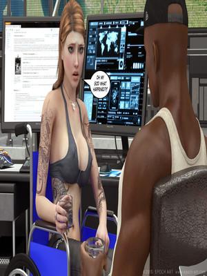 3D Porn Comics Clara Ravens 4- Colombina's Illusion Porn Comic 74