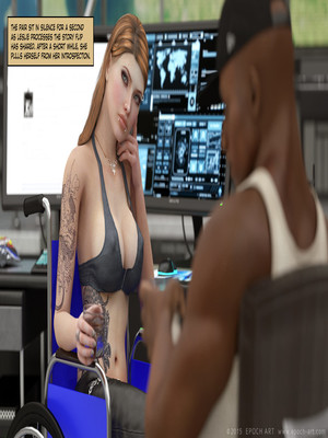 3D Porn Comics Clara Ravens 4- Colombina's Illusion Porn Comic 78