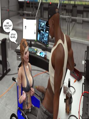 3D Porn Comics Clara Ravens 4- Colombina's Illusion Porn Comic 92
