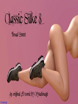 Porn Comics - Classic Silke 8- Broad Street free Porn Comic