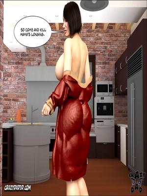 3D Porn Comics CrazyDad- Foster Mother 11 Porn Comic 09