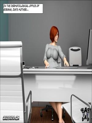 3D Porn Comics CrazyDad- Foster Mother 11 Porn Comic 38