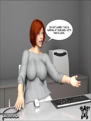 3D Porn Comics CrazyDad- Foster Mother 11 Porn Comic 43
