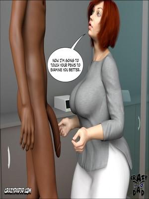 3D Porn Comics CrazyDad- Foster Mother 11 Porn Comic 49