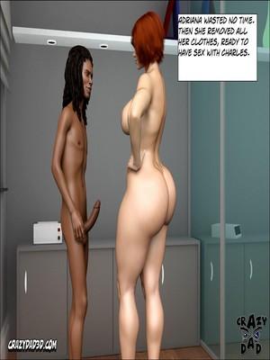 3D Porn Comics CrazyDad- Foster Mother 11 Porn Comic 60