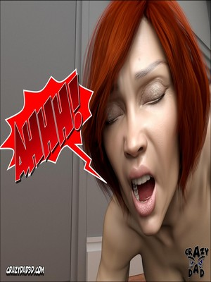 3D Porn Comics CrazyDad- Foster Mother 11 Porn Comic 72