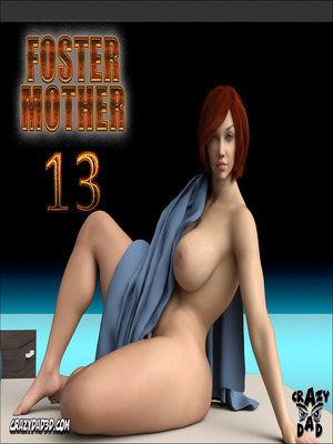 Porn Comics - Crazydad- Foster Mother 13 free Porn Comic
