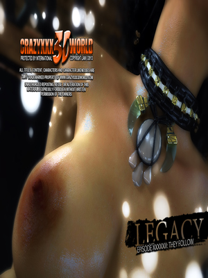 Porn Comics - Crazyxxx3Dworld- Legacy- Episode 53 free Porn Comic