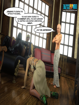 3D Porn Comics Crazyxxx3Dworld- Legacy- Episode 53 Porn Comic 06
