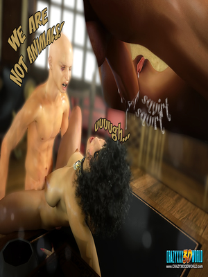 3D Porn Comics Crazyxxx3Dworld- Legacy- Episode 53 Porn Comic 34