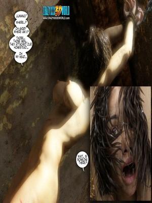 3D Porn Comics Crazyxxx3DWorld- Pox Eclipse Porn Comic 03