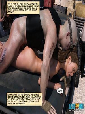 3D Porn Comics Crazyxxx3DWorld- Pox Eclipse Porn Comic 15