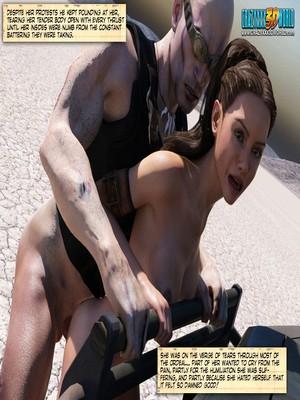 3D Porn Comics Crazyxxx3DWorld- Pox Eclipse Porn Comic 18