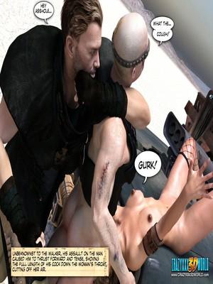 3D Porn Comics Crazyxxx3DWorld- Pox Eclipse Porn Comic 20
