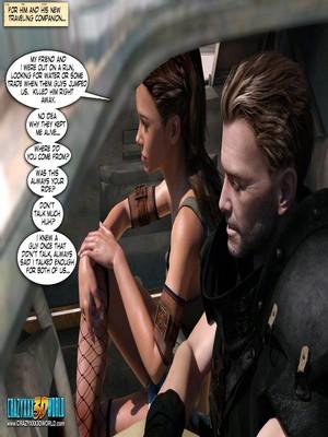 3D Porn Comics Crazyxxx3DWorld- Pox Eclipse Porn Comic 26