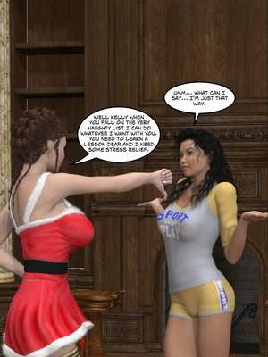 3D Porn Comics CreativeGuy59- Jiggles 1-2 Porn Comic 06