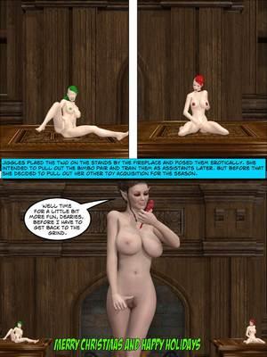 CreativeGuy59- Jiggles 1-2 free Porn Comic