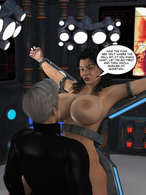 CreativeGuy59- Nightmares and Realities 1 free Porn Comic sex 07