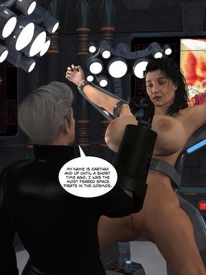 CreativeGuy59- Nightmares and Realities 1 free Porn Comic sex 08