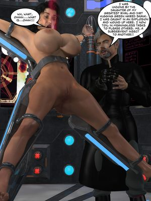 CreativeGuy59- Nightmares and Realities 1 free Porn Comic sex 10
