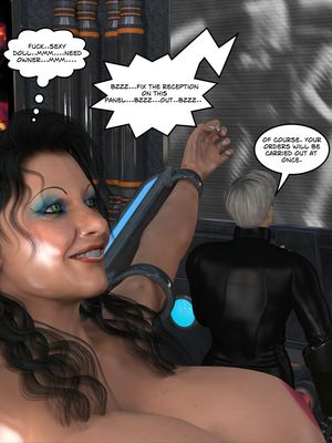 CreativeGuy59- Nightmares and Realities 1 free Porn Comic sex 15