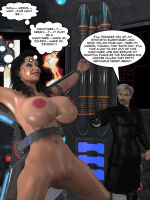 CreativeGuy59- Nightmares and Realities 1 free Porn Comic sex 16