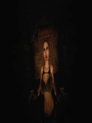 3D Porn Comics Dark Adventures- HitmanX3Z – Iris Porn Comic 16