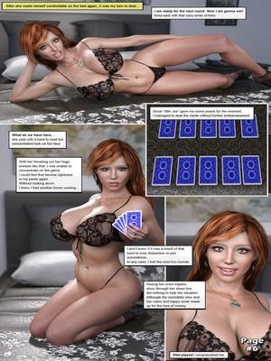 3D Porn Comics Darkhound- Poker Night- [3D Fuck] Porn Comic 07