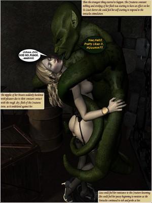 3D Porn Comics DarkSoul3D- Twisted Tales – [The Inheritance] Porn Comic 14