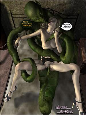 3D Porn Comics DarkSoul3D- Twisted Tales – [The Inheritance] Porn Comic 38