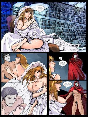 Adult Comics Date Movie 03- Mind Control Porn Comic 05