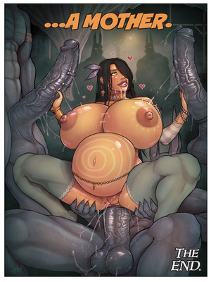 Devilhs- In the Shadow of Anubis free Porn Comic