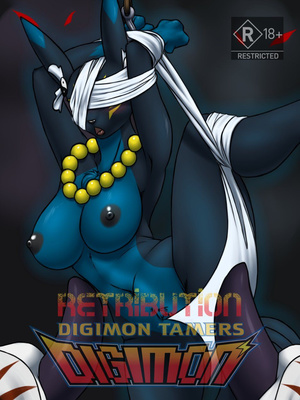 Porn Comics - Digimon- Retribution free Porn Comic