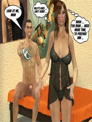 Donelio- Son of Dracula 1-6 free Porn Comic sex 28
