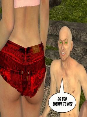 Donelio- Son of Dracula 1-6 free Porn Comic sex 68